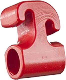 Precision Shooting Equip RED Cable Slide, red