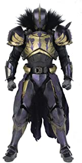 3A Destiny 2: Golden Trace Shader 1: 6 Scale Action Figure, Multicolor