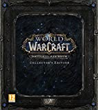 World Of Warcraft: Battle For Azeroth - Edición Coleccionista