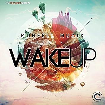 Wake Up (CR Techno Design)