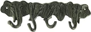 1 X Iron Elephant Key Rack