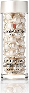 Elizabeth Arden Hyaluronic Acid Ceramide Capsules Hydra-Plumping Serum, 60 capsules