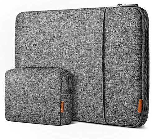 Inateck 360 Protective Laptop Case Sleeve Compatible with MacBook Pro 16 Inch 2019 MacBook Pro product image