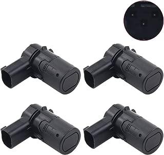 NewYall Pack of 4 Reverse Bumper Backup Parking Assist Sensor
