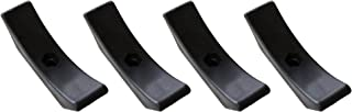 CFF PRO Style Dumbbell Saddles (2 Pairs) - Replacement Dumbbell Rack Cradles