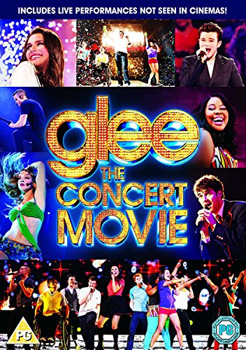 Glee - The Concert Movie