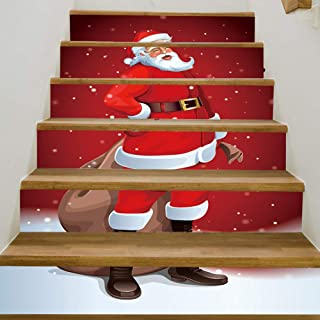 Best decorating stairs for christmas pictures Reviews