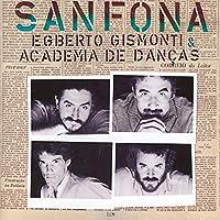 Sanfona by Egberto Gismonti