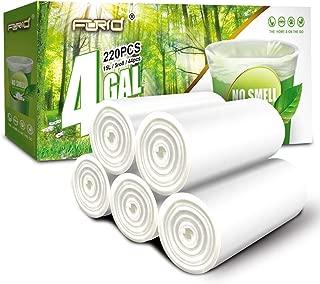environmental bin liners