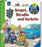 Ampel, Straße und Verkehr (Wieso...