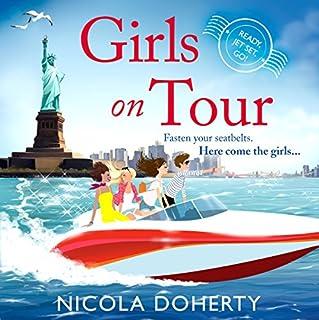 Girls on Tour cover art