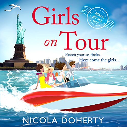Girls on Tour cover art