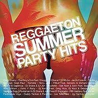 Reggaetone Summer Party Hits