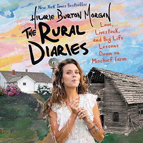 Couverture de The Rural Diaries