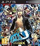 Persona 4 Arena: Ultimax [Importación Inglesa]