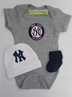 Best baby boy yankee outfit Reviews