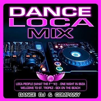 Dance Loca Mix