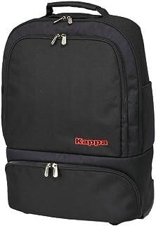 カッパ(Kappa) キャリーバッグ KFMA7Y28 BL1 ブラック1 47cm×30cm×23cm