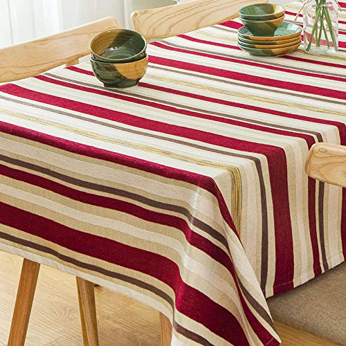 Home's Nordic Ins Style Mantel Cuadrado para Computadora