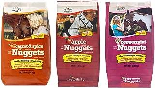 banana horse treats