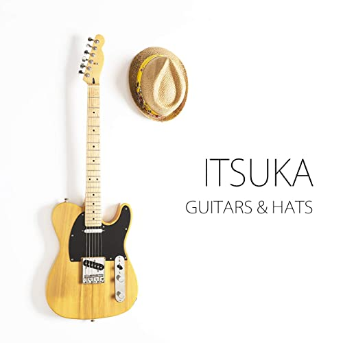 GUITARS & HATS