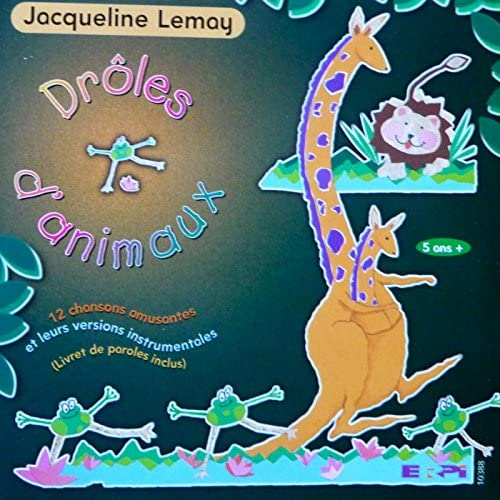 Jacqueline Lemay
