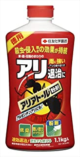 住友化学園芸 アリアトール粉剤 1.1kg