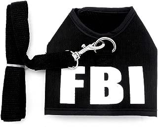 Best fbi cat vest Reviews