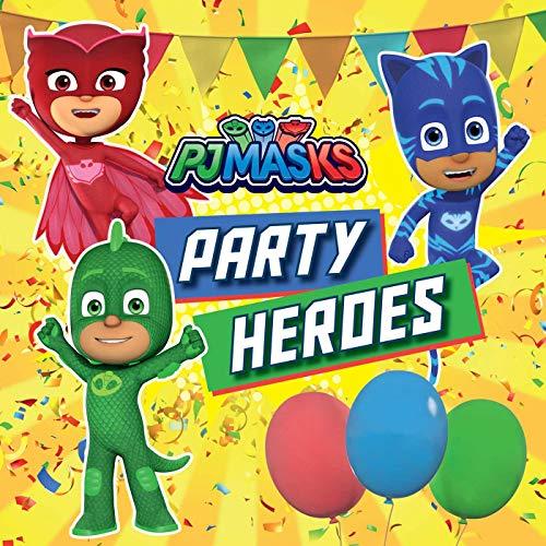 Party Heroes (PJ Masks)