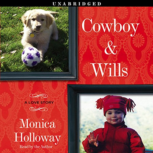 Cowboy & Wills audiobook cover art