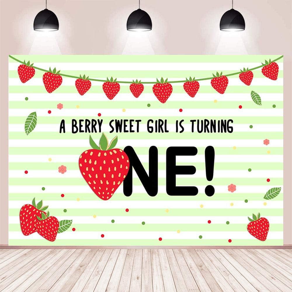 Newborn-12 Months Strawberry Milestones. Sweet One Milestone Banner Strawberry Party Decorations Strawberry Milestone Photo Banner