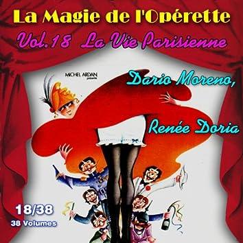 La Vie Parisienne - La Magie de l'Opérette en 38 volumes - Vol. 18/38
