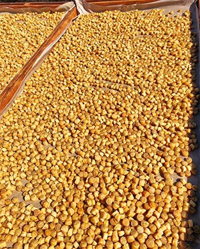 天然 無添加 北海道産 ホタテ干し貝柱 100g 35粒 乾燥ホタテ貝柱