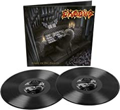 Tempo Of The Damned [VINYL]