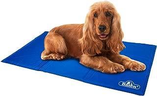 ペットひんやりシート クールマット 冷却ゲルシート 涼感冷感マット ソフトジェル 90*50 cm 中・大型犬用