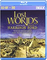 Lost Worlds: Mayan Mysteries [Blu-ray] [Import]