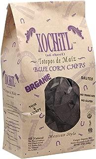 Best xochitl chips blue Reviews
