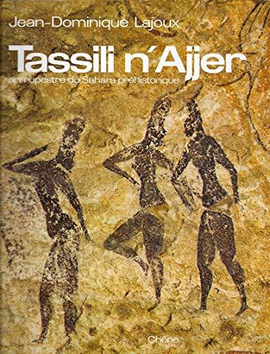 Tassili n'Ajjer