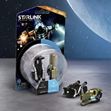 Starlink: Battle for Atlas - Iron Fist Weapon Pack - Not Machine Specific