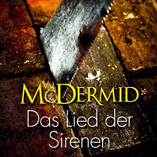 Das Lied der Sirenen audiobook cover art