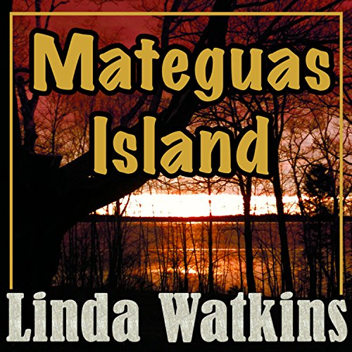 Mateguas Island audiobook cover art