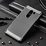 JINYIWEN Caja del teléfono móvil Estuches para Xiaomi Redmi Note 6 5 S2 5A Plus Pro Pocophone F1 Mi A1 A2 5X 6X Note Mix MAX 3 2S 2 8 SE Estuche -para Mi5X o Mi A1-b