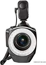 Sony Alpha a7S II Dual Macro LED Ring Light/Flash Applicable On Any Sony Lens