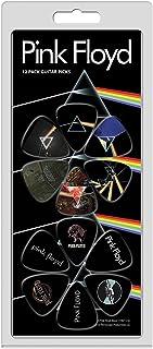 P Perri's Leathers Ltd. Pink Floyd Guitar Picks (LP12-PF2)