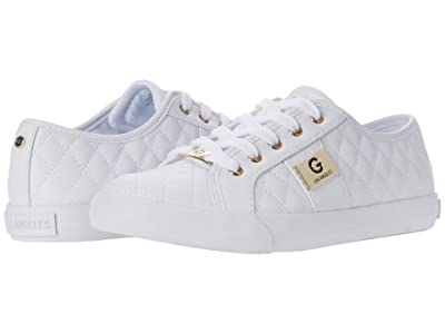 GBG Los Angeles Backer (White) Women