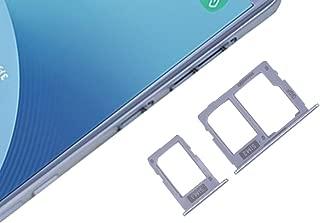 BisLinks/® Reemplazo para Samsung Galaxy S9 S9 Plus Micro SD /& Dual Sim Tarjeta Bandeja Poseedor Slot Oro