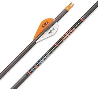 Guide Gear Trophy Hunter Arrows by Victory Archery, 6 Pack