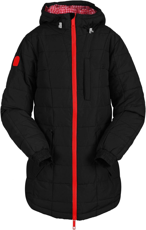 2117 of Sweden Ljung Jacket Black Womens