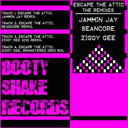 Seancore, Jammin' Jay & Ziggy Gee