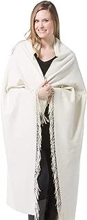 Best cashmere throw canada Reviews